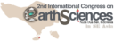 2nd International Congress on Earth Sciences 2019